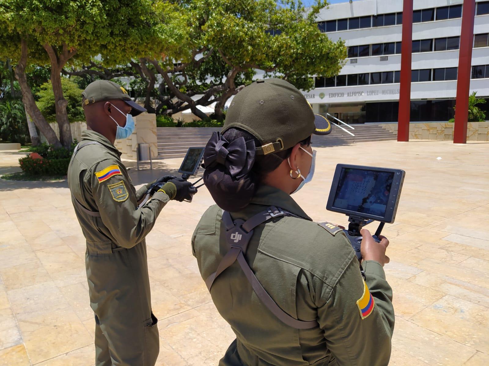 https://www.notasrosas.com/Departamento de Policía Cesar implementa Plan Nacional 'Semana Santa Segura y con Autocuidado'