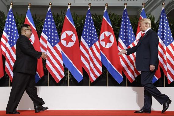 Historic-moments-Donald-Trump-Kim-Jong-Un-summit-Singapore-01