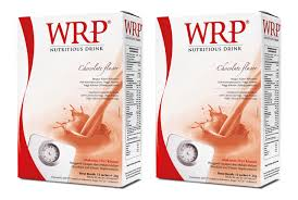 WRP On The Go Cokelat