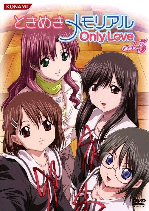 ときめきメモリアル Only Love تقرير Tokimeki Memorial: Only Love , حلقات وحلقات الخاصة Tokimeki Memorial: Only Love , Tokimeki Memorial: Only Love جوده عالية , Tokimeki Memorial: Only Love جوجل درايف وميديا فير