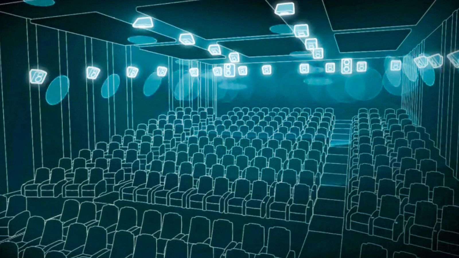 Elite Automation Solutions: dolby atmos in hyderabad