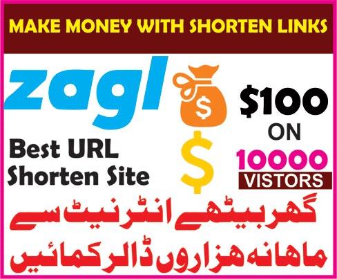 Zagl-How-To-Make-Money-With-Url-Shortener-Sites-Best-Short-Link-Website-Payment-Proof