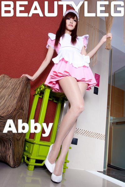 XfbautyLes No.636 Abby 03060