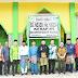 Perenovasian Gedung SD Negeri 106224 Desa Kerapu dan Pencanangan Sekolah Ramah HAM Diresmikan Bupati Sergai