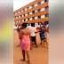 Young Man Caught Inside Female Hostel In Kogi State University (Photos)