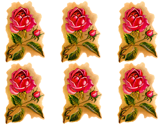rose flower downloads clip art