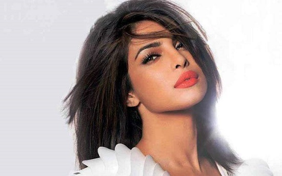 Priyanka Chopra-a Bollywood star