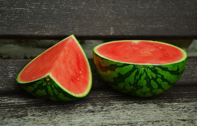 watermelon fight inflammation in the body