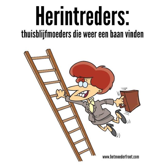 herintreders