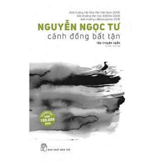 Cánh Đồng Bất Tận (Tái Bản 2019) ebook PDF EPUB AWZ3 PRC MOBI