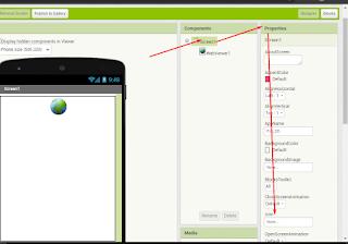 ubah icon aplikasi webview