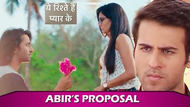 YRHPK Spoiler : Kunal blackmails Mishti to leave Abeer breaking marriage in Yeh Rishtey Hai Pyaar Ke