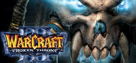 Warcraft III The Frozen Throne Full Version