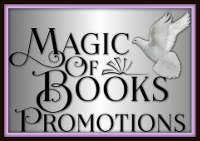 Magic of Books Promotions