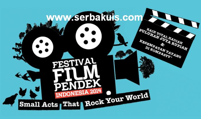 Kontes Film Pendek Kompas TV Berhadiah Puluhan Juta Rupiah