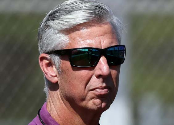 Dave Dombrowski and the Phillies