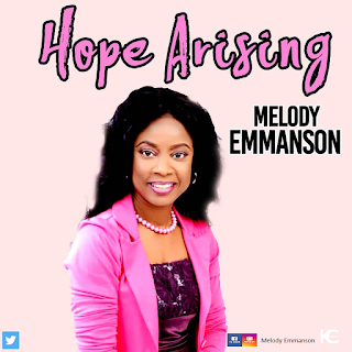 Download Melody Emmanson – Hope Arising