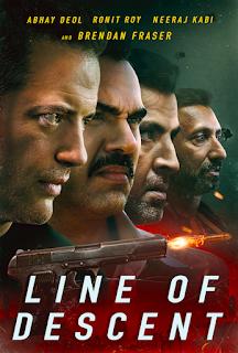 Line of Descent 2019 Download 720p WEBRip