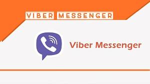 Viber Messanger