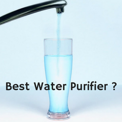 11 Best Water Purifiers Under 20000 in India (2018)