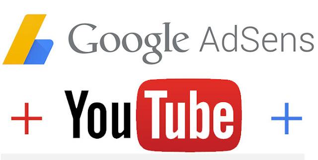 Tools Adsense Youtube