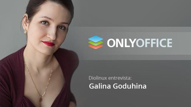 Galina OnlyOffice