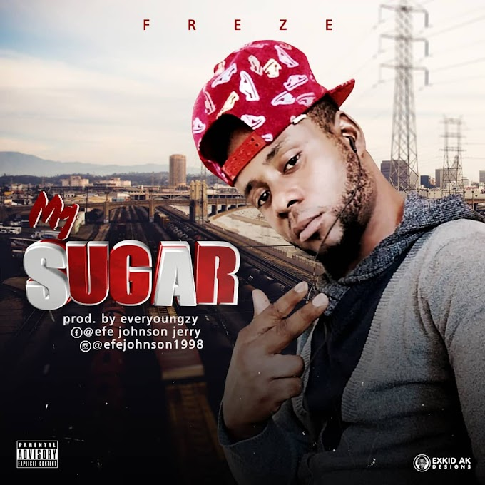 Music: Freze - My Sugar