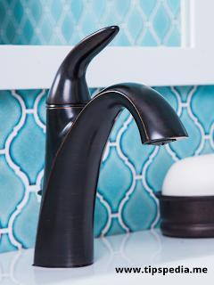 craftsman bathroom faucets