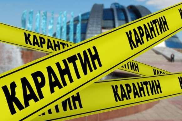 У Київській обл. можуть посилити карантин через стрімке зростання захворюваності на коронавірус