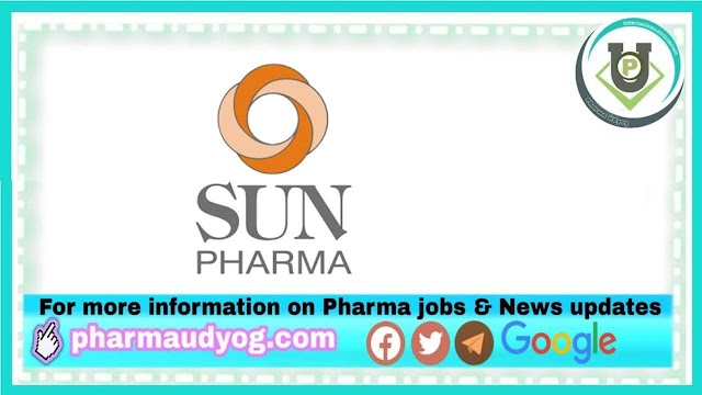 SUN PHARMA – Openings for Product Managers, Sr. Product Managers, Asst. Product Managers (PM, Sr. PM, APM, GPM) at Mumbai