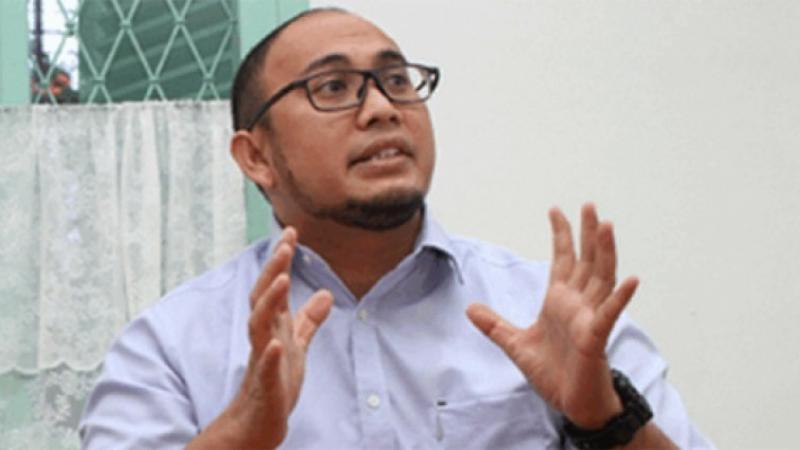 Sindir Puan Maharani, Andre Rosiadi: Maaf-maaf Nih, Calon Gerindra Jauh Lebih Pancasilais Dibanding PDIP