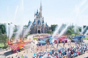 Disney-Honeymoon-Resort-Tokyo
