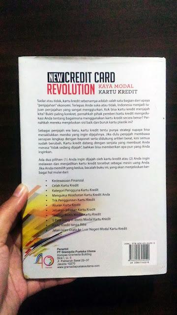 Credit Card Revolution