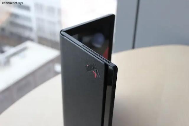مراجعة Lenovo ThinkPad X1 Fold