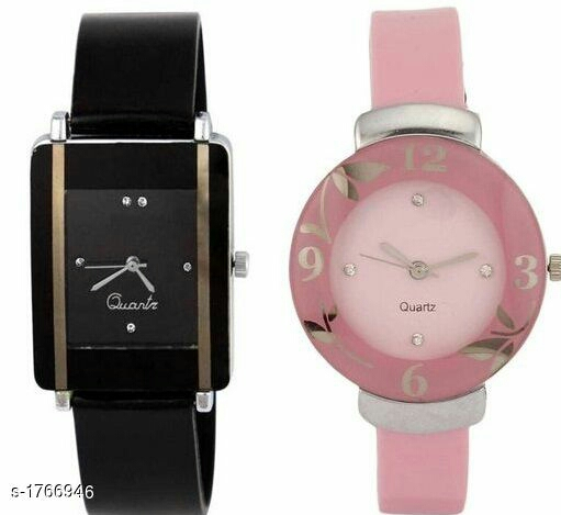 Women's Analog Watches Combo