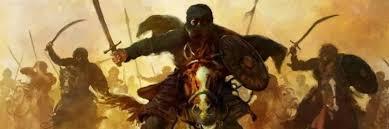 عمرو بن كلثوم قاتل الملك عمرو بن هند ملك المناذرة