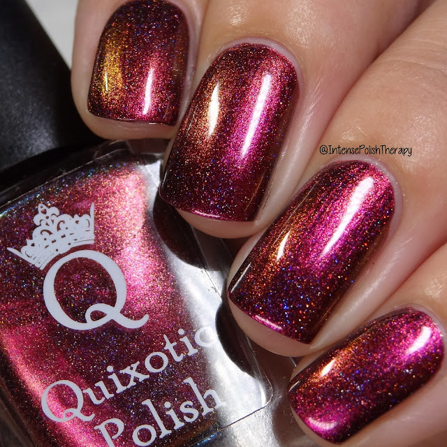 Quixotic Polish - Together We Will Beat This!