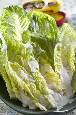 Berikut Manfaat Selada Romaine Untuk Kesehatan - www.radenpedia.com