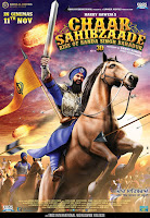 Chaar Sahibzaade 2 (2016) Punjabi 720p HDRip ESubs Full Movie Download