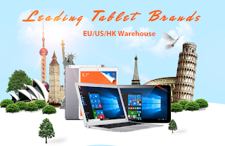 Capture GearBest's Warehouse Sale Promotion - Special Tablet Deals! Android