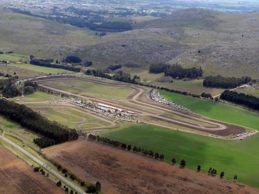 El Tandil Auto Club pretende un escenario de asfalto