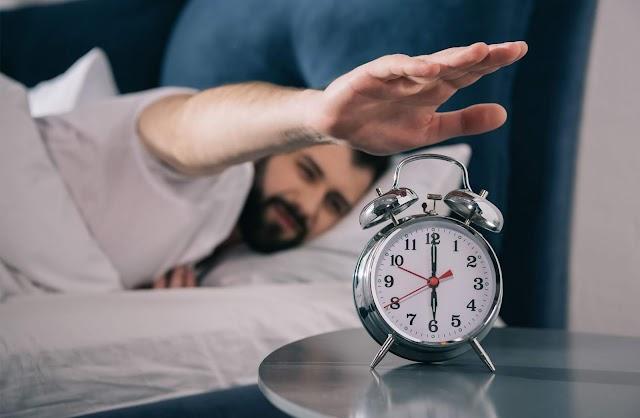 Γιατί πρέπει να επιλέγετε μελωδικούς ήχους για την αφύπνιση σας