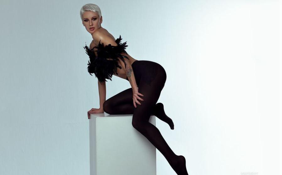 MoniqueHot Model GlamourCams