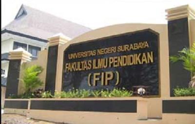 Jadwal dan Daftar Peserta PLPG Universitas Nebei Surabaya (UNESA) Tahun 2017