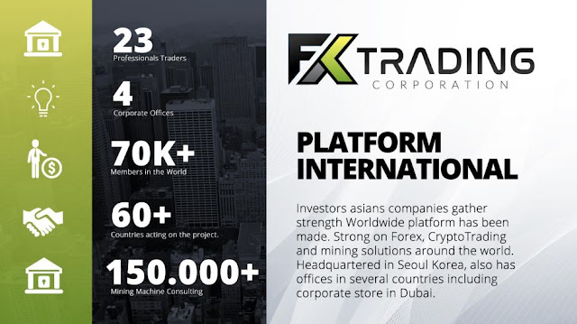 Let S Make A Daily Income With Fx Trading Corp -