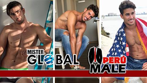 Mister Global United States 2018