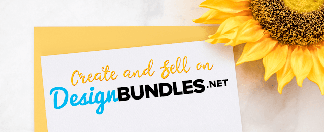 Sell and earn on Design Bundles