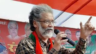 dipankar-bhattachary-will-join-farmer-protest