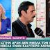 Λεωνίδας Κακούρης: «Στην αρχή δεν ήθελα το ρόλο του Δούκα» (video)