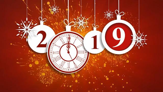 خطوات ونصائح مهمة لاستقبال العام الجديد